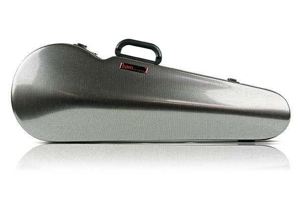BAM 2200XLSC Hightech Contoured Viola-Etui, silber-carbon-1