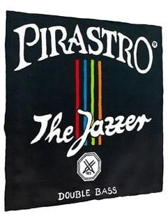 Pirastro The Jazzer Kontrabasssaiten 3/4 Größe Satz