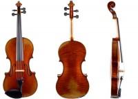 Geige G. W. Gütter Markneukirchen 1939