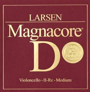 Larsen Magnacore Arioso Cellosaite D 4/4 Größe