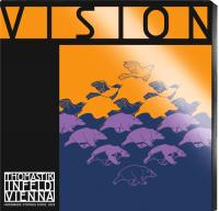 Thomastik Vision D Violasaite Silber
