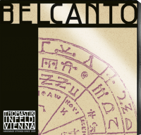 Thomastik Belcanto G Kontrabass-Saite 3/4 Mittel