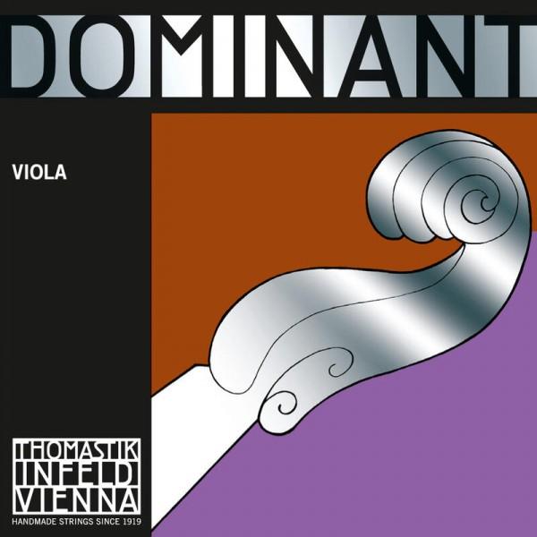 Saite für Viola Bratsche Dominant von Thomastik