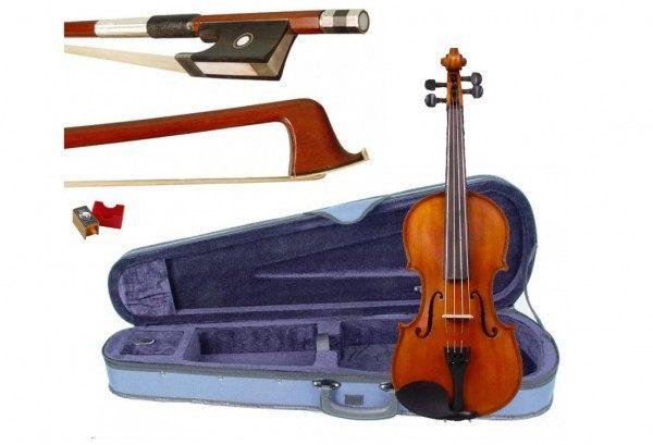 Geigenset Armonia 1/32 Größe Kindergeige im Set
