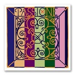 Pirastro Passione Solo Kontrabass-Saiten Satz 3/4