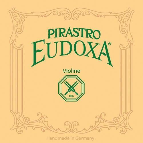 Pirastro Eudoxa Violinsaite D Darm/Alu 4/4 Medium