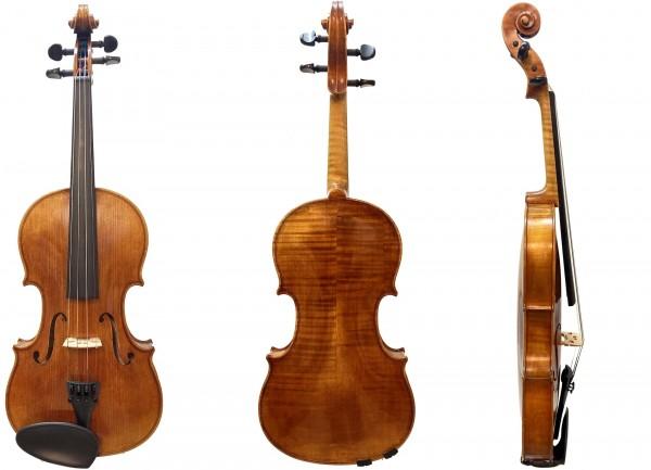 Geige-Klaus-Schlegel-Markneukirchen-1